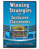 Winning Strategies for Inclusive Classrooms
