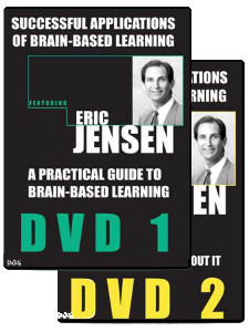 Successful Applications of Brain-Based Learning: 2-Disk Set