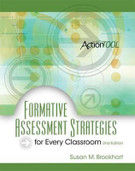 Formative Assessment Strategies for Every Classroom:
