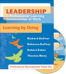 Leadership in Professional Learning Communities at Work