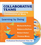 Collaborative Teams in Professional Learning Communities at Work: Learning by Doing