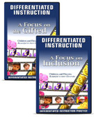 Differentiated Instruction Video Series