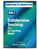 Collaborative Teaching: The Co-Teaching Model