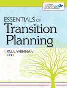 Essentials of Transition Planning