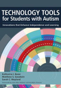 Technology Tools for Students with Autism