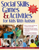 Social Skills Games & Activities for Kids with Autism