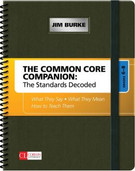 Common Core Companion: The Standards Decoded (Grades 6-8)