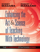 Enhancing the Art & Science of Teaching with Technology book cover