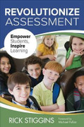 Revolutionize Assessment