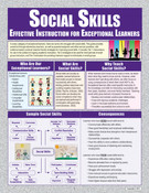 Social Skills: Effective Strategies for Exceptional Learners - cover