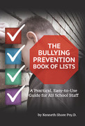 The Bullying Prevention Book of Lists: