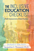 The Inclusive Education Checklist