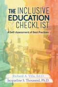 The Inclusive Education Checklist