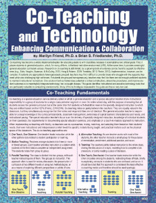Co-Teaching and Technology: Enhancing Communication & Collaboration