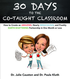 30 Days to the Co-Taught Classroom