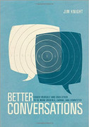 Better Conversations, cover