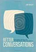 Better Conversations, cover