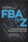 FBA to Z, cover