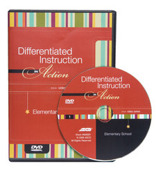 Differentiated Instruction in Action, Elementary