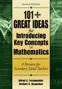 101+ Great Ideas for Introducing Key Concepts in Mathematics: