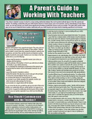 A Parent's Guide to Working with Teachers
