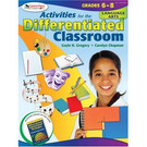Activities for the Differentiated Classroom: Language Arts,