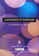 Asperger Syndrome: A Different Mind, narrated by Simon Baron-Cohen