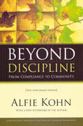 Beyond Discipline: From Compliance to Community,