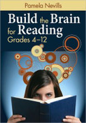 Build the Brain for Reading, Grades 4-12