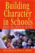 Building Character in Schools: