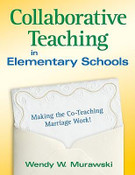 Collaborative Teaching in Elementary Schools: