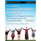 Complete Learning Disabilities Handbook (3rd ed.)