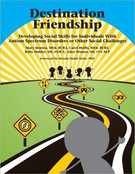 Destination Friendship: Developing Social Skills