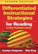 Differentiated Instructional Strategies for Reading