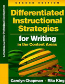 Differentiated Instructional Strategies for Writing