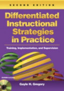 Differentiated Instructional Strategies in Practice: