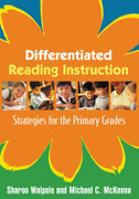 Differentiated Reading Instruction: