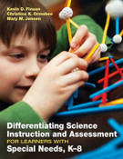 Differentiating Science Instruction and Assessment