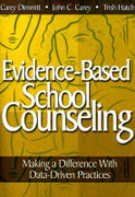 Evidence-Based School Counseling:
