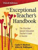 Exceptional Teacher's Handbook: