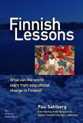 Finnish Lessons: What Can the World Learn