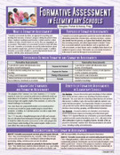 Formative Assessment in Elementary Schools