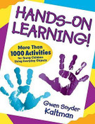 Hands-On Learning: More Than 1000 Activities
