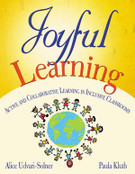 Joyful Learning: Active and Collaborative Learning