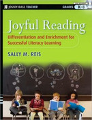 Joyful Reading: Differentiation and Enrichment