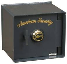 Amsec B400U-MINI BRUTE FLOOR SAFE