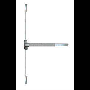 EDVR531 Vertical Rod panic device