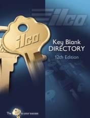 Ilco 2010 Key Directory