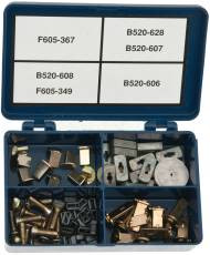 basic replacement materials for rekeying
