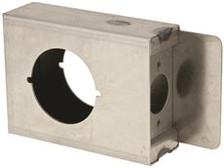 Gate box KBXSGL for cylindrical locksets